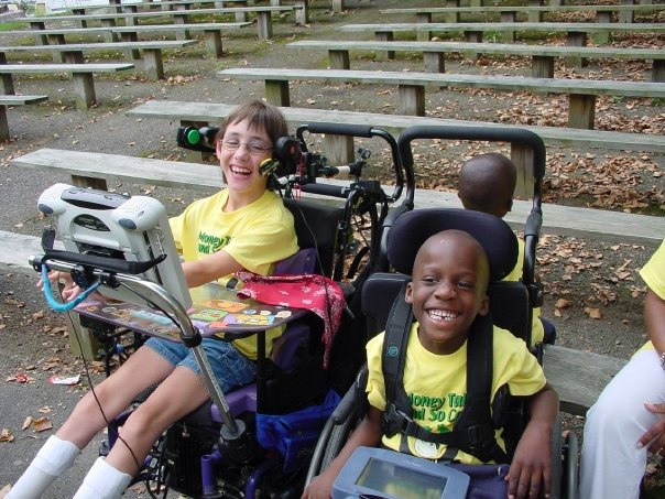 Homework Help for Kids with Special Needs