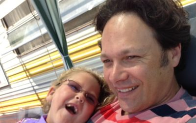 What People Often Forget About Special Needs Dads