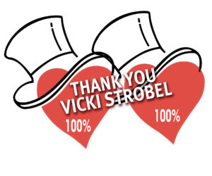 thank you vicki