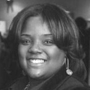 Venisha White-Johnson